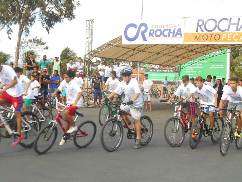 Resultado de imagem para assis ramalho : Corrida Ciclística do Grupo Rocha 2014