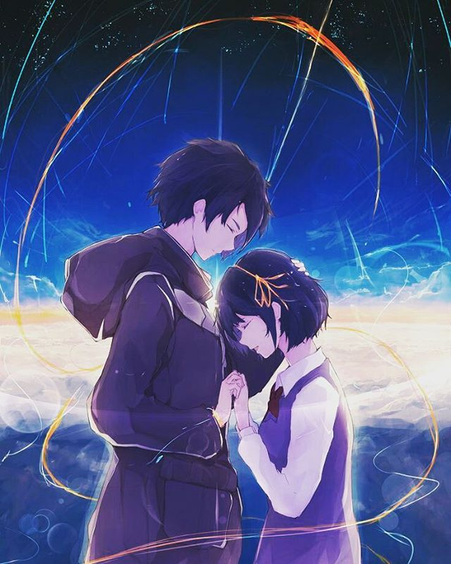 "Kimi no Na wa ""Your Name"" 6th Highest-grossing Japanese Anime Film"