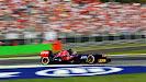 Jean-Eric Vergne , Toro Rosso STR8