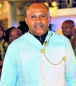 Why Nollywood is in a mess – Paul Obazele, actor/producer