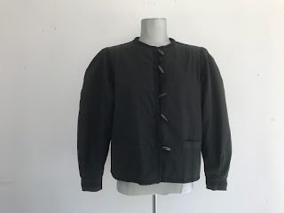 Yves Saint Laurent Fourrures Jacket