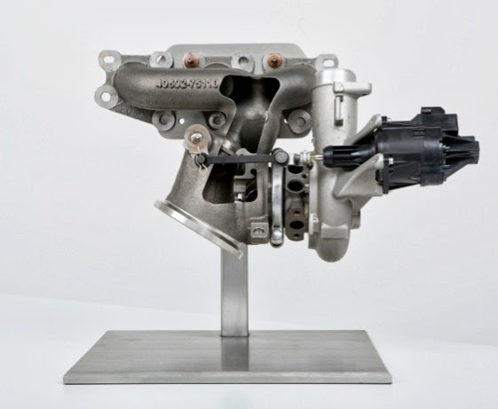 BMW M3 and M4 Technology 425