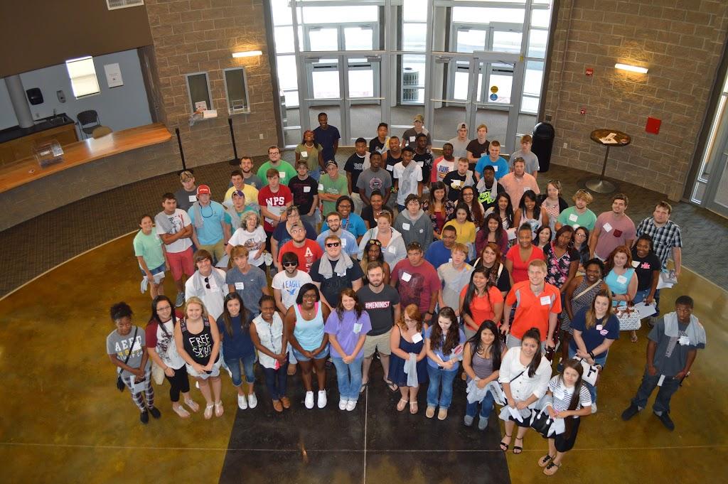 New Student Orientation 2015 - DSC_8550.JPG