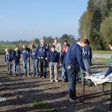 Installatie Bevers, Welpen en Zeeverkenners 2008 - HPIM2189.jpg