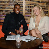 OIC - ENTSIMAGES.COM - Stefan-Pierre Tomlin and Nikka Lorak at the Channel 5  launch of Gambling Awareness Day London 6th March 2015 Photo Mobis Photos/OIC 0203 174 1069