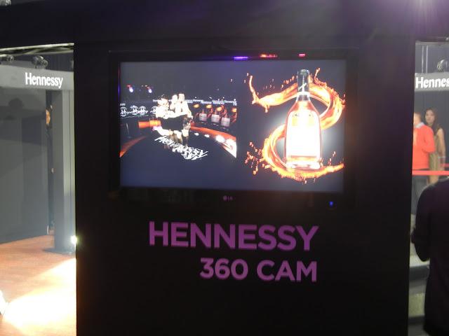 Simon Says Hennessy V S O P Building The Future