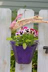 Garden Welcome