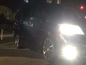 セレナ FC26 のライトのカスタム事例画像 uw∞hiroさんの2018年11月30日20:24の投稿
