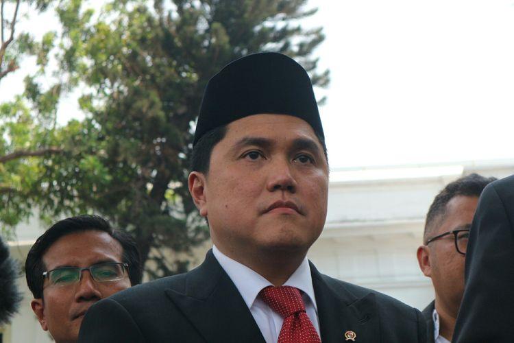Erick Thohir Harus Tanggung Jawab, Copot Ahok Sebelum Pertamina Hancur