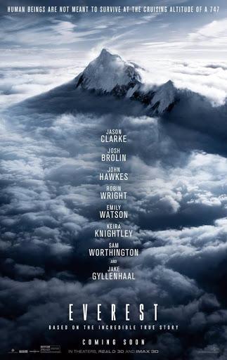 Everest - Thảm họa Everest 2015