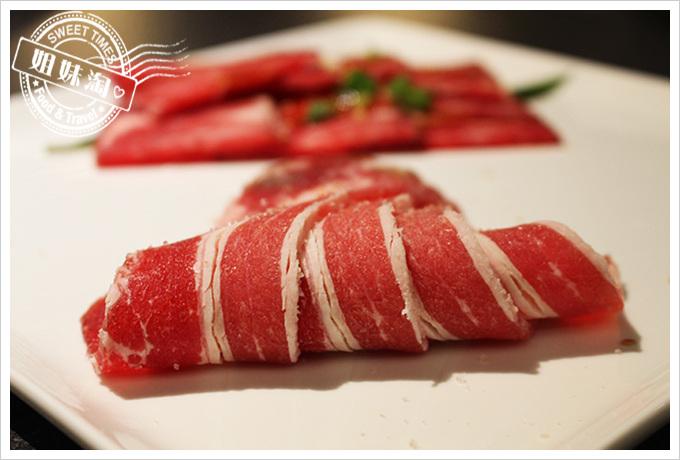 牧島燒肉專門店一級霜降牛