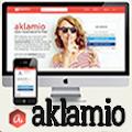 aklamio-dinero por tus compras y visitas