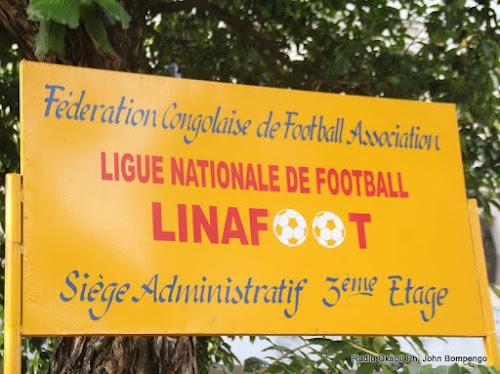 RD.Congo : Le championnat de Football 1ère Division menacé d'arrêt à la phase aller