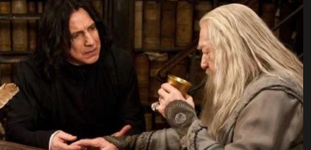 Harry Potter: 5 Motivos que a casa das serpentes foi a escolha perfeita para Snape