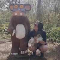 Becky Rush's avatar