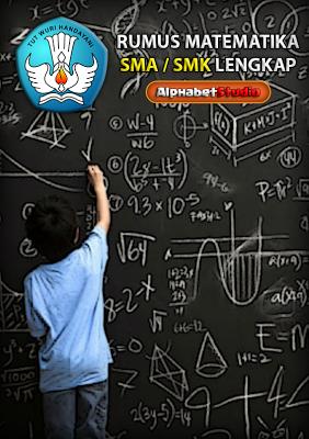 Rumus Matematika SMA Lengkap - screenshot