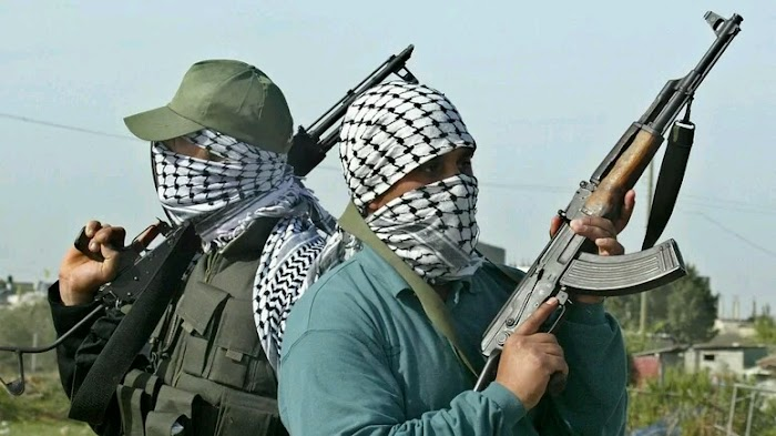 BREAKING: Tension Niger As Unknown Gunmen Abduct Wife of LG Chairman