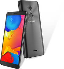 Alcatel 3C: The Budget 18:9 Bezelless Smartphone