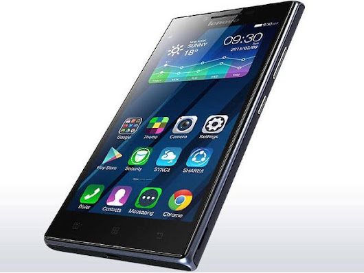Lenovo P70 Specifications,Price!
