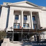 11-16-16 Capitol South Restoration