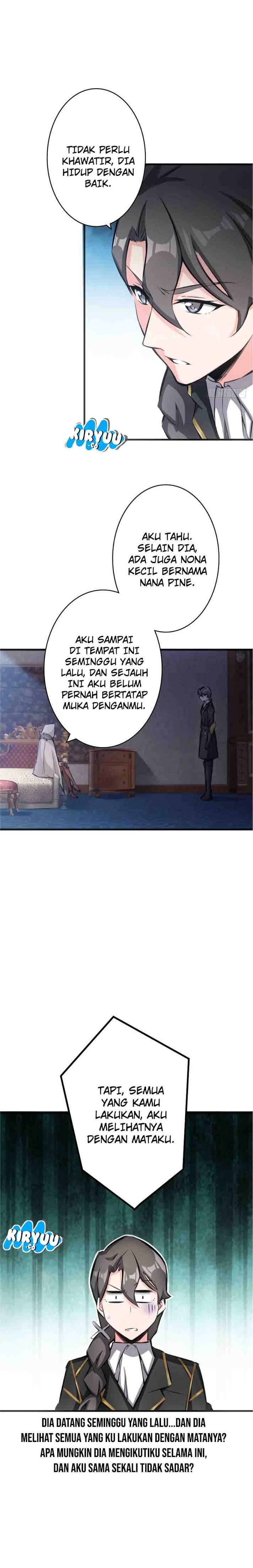 Dilarang COPAS - situs resmi www.mangacanblog.com - Komik release that witch 016 - chapter 16 17 Indonesia release that witch 016 - chapter 16 Terbaru 10 Baca Manga Komik Indonesia Mangacan