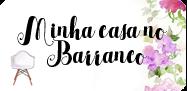 Minha casa no Barranco - por Juliana Monteiro