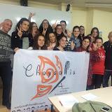 2016-04-04 Xerrada Associació Chrysallis - EDI