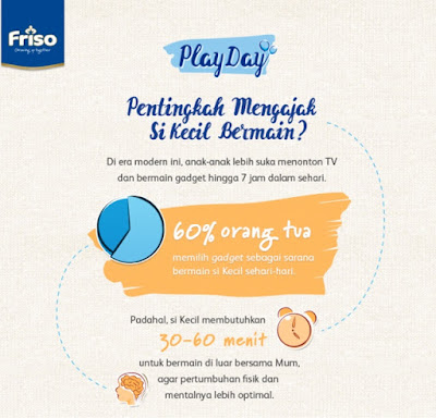 Friso play day