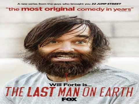 مسلسل The Last Man on Earth موسم 1 حلقة 4