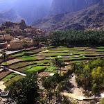 Wadi Bani Awf (Oman)
