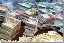 Cresce ricchezza famiglie italiane