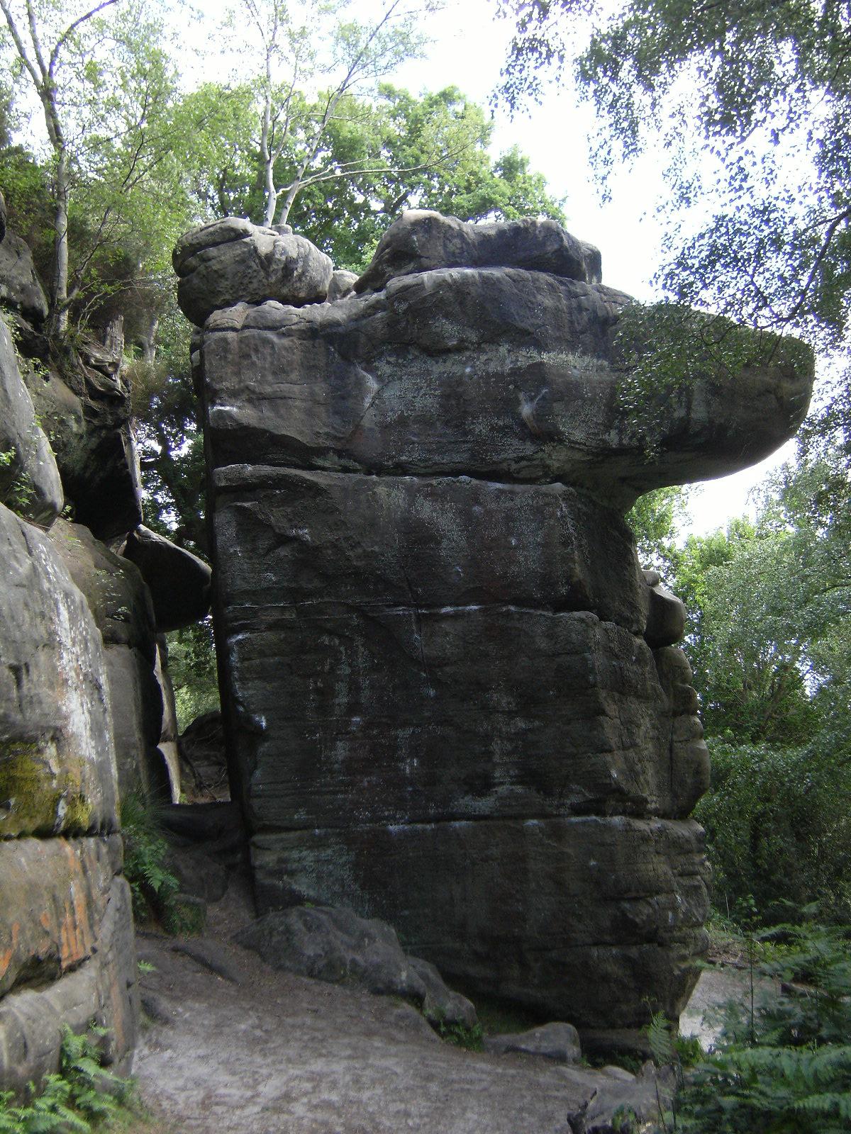 DSCF8134 Harrison's Rocks