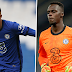 Mendy and Ziyech begin 2021-22 pre-season training with Chelsea