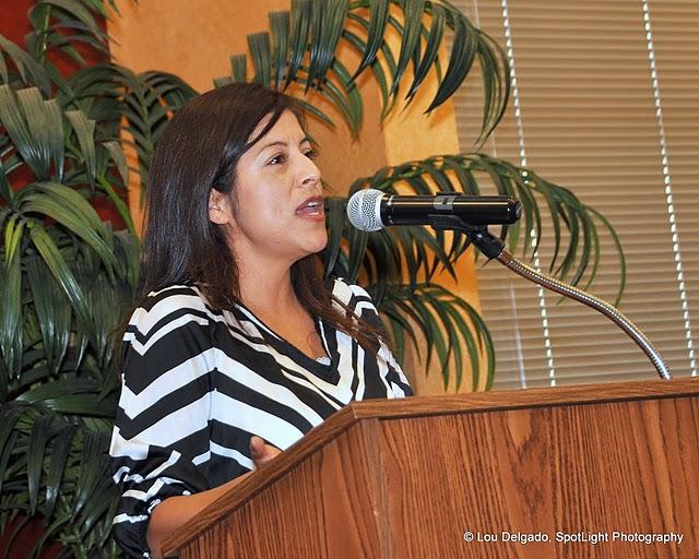 Christine Chavez, Keynote Speaker