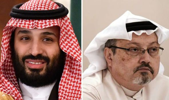 US Intelligence Report Finds Saudi Crown Prince Responsible For Approving Operation That Killed Journalist Khashoggi