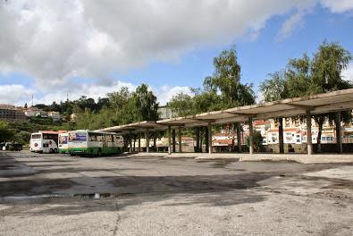 Requalificação da Central de Camionagem de Lamego altera circulação automóvel