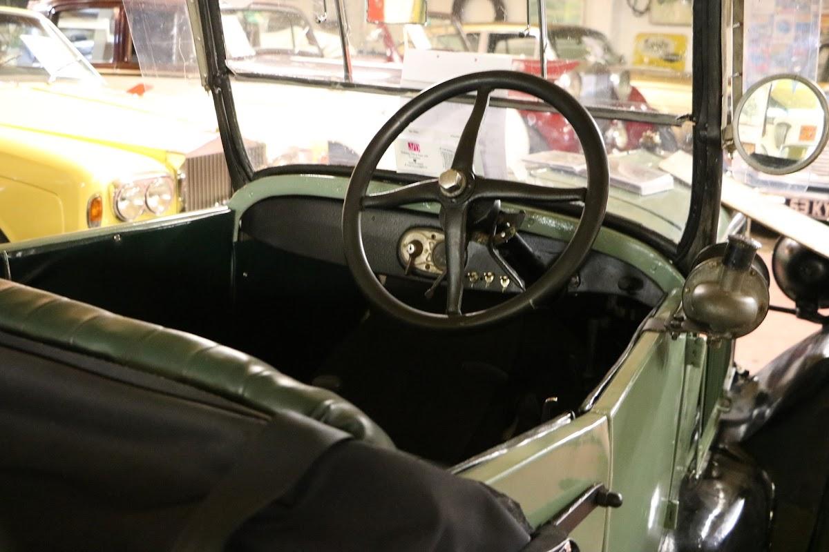 Kilgarvan Motor Museum 0017.JPG