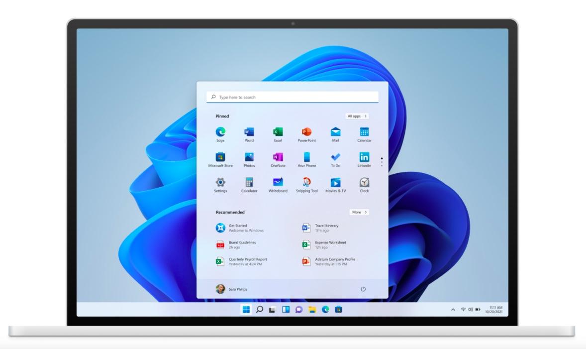 Daftar Laptop Asus Zenbook yang Dipastikan dapat Upgrade ke Windows 11