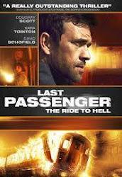 Last Passenger - Hành khách cuối cùng