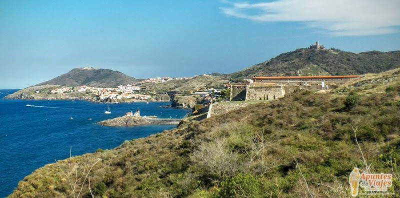 Visitar Collioure y Argeles 1