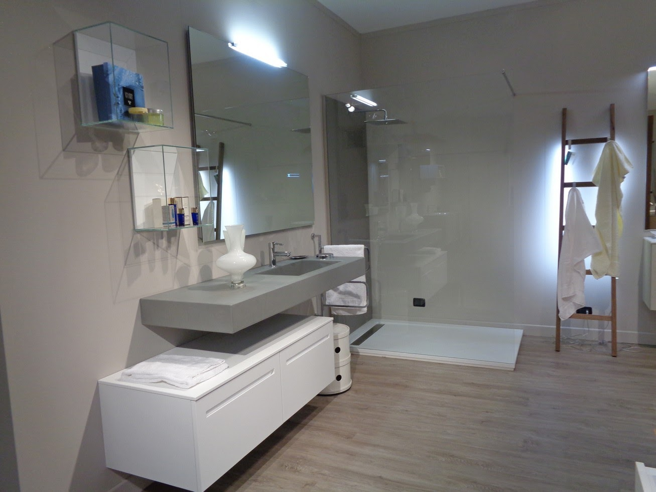Resina In Bagno. Resina Bagno With Resina In Bagno. Great Bagno ...