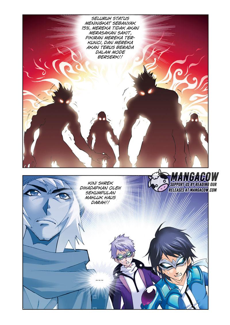 Baca Manga Soul Land Chapter 46 Komik Station