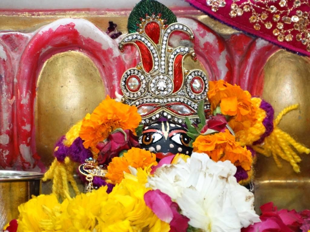 ISKCON Punjabi Bagh Deity Darshan 16 Mar 2016 (13)