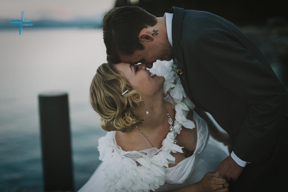 Ehrman Mantion Wedding