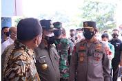 Polda Lampung Jamin Keamanan Siap Kawal Kelancaran Pengiriman Liquid Oksigen Untuk Rumah Sakit