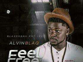 [MUSIC]: Alvin Blaq – Feel free (prod by ID Clef)