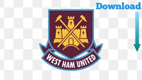 Download Logo West Ham United PNG HD