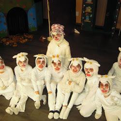 Seven Little Kids 2015-16