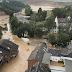 118 قتيلاً على الأقل ومئات المفقودين جراء الفيضانات في أوروبا الغربية