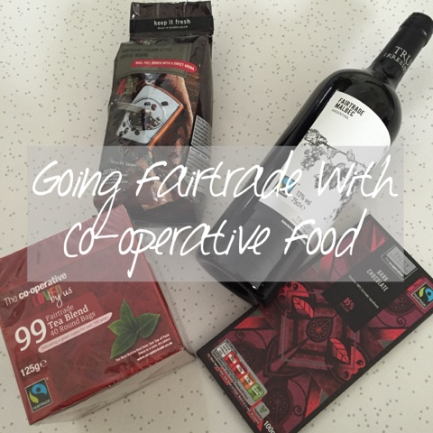cooperative fairtrade products
